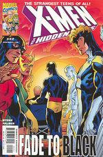 X-Men - Hidden Years # 22