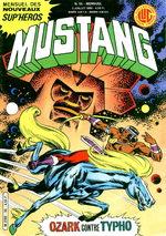 Mustang (format Comics) 55