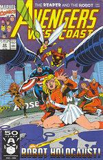 Avengers West Coast # 68