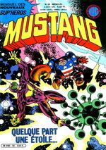 Mustang (format Comics) 56