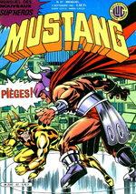 Mustang (format Comics) 57