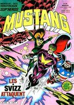Mustang (format Comics) 58