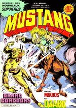 Mustang (format Comics) 59