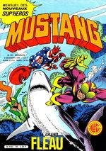 Mustang (format Comics) 60