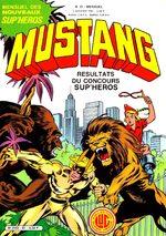 Mustang (format Comics) 61