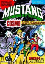 Mustang (format Comics) 62