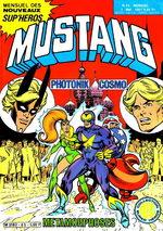 Mustang (format Comics) 65