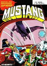 Mustang (format Comics) 66