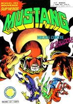 Mustang (format Comics) 67