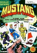 Mustang (format Comics) 68