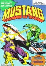 Mustang (format Comics) 69