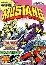 Mustang (format Comics) 70