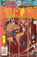 Ragman # 1