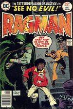 Ragman # 3