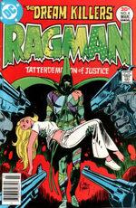 Ragman # 4