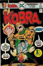 Kobra # 1