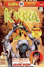 Kobra # 4