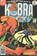 Kobra # 7