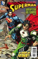 Superman # 25