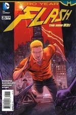 Flash # 25