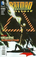 Batman Beyond Universe 3