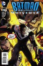 Batman Beyond Universe 4