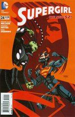 Supergirl # 24