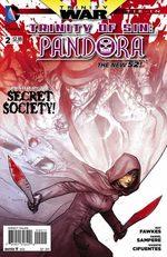 Trinity of sin - Pandora # 2