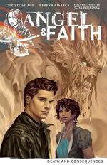 Angel & Faith # 4