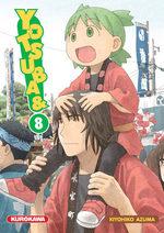 Yotsuba & ! 8