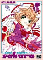 Card Captor Sakura 3