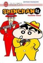 Shin Chan 11 Manga