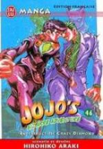 Jojo's Bizarre Adventure 46