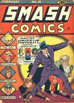 Smash Comics 31
