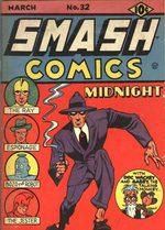 Smash Comics 32