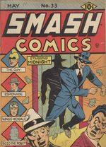 Smash Comics 34