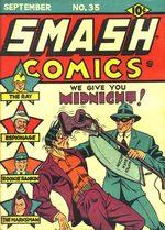 Smash Comics 36