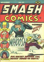 Smash Comics 38
