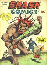 Smash Comics 39