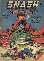 Smash Comics 41