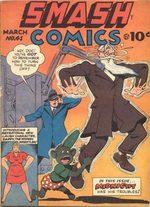 Smash Comics 42