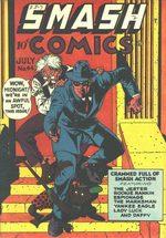 Smash Comics 44