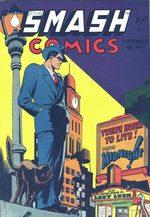Smash Comics 46