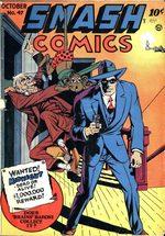 Smash Comics 47