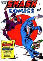 Smash Comics 49