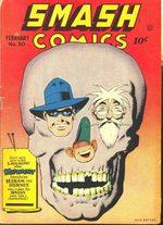Smash Comics 50