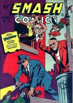 Smash Comics 51