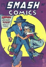 Smash Comics 52