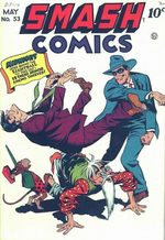 Smash Comics 53