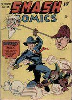 Smash Comics 55